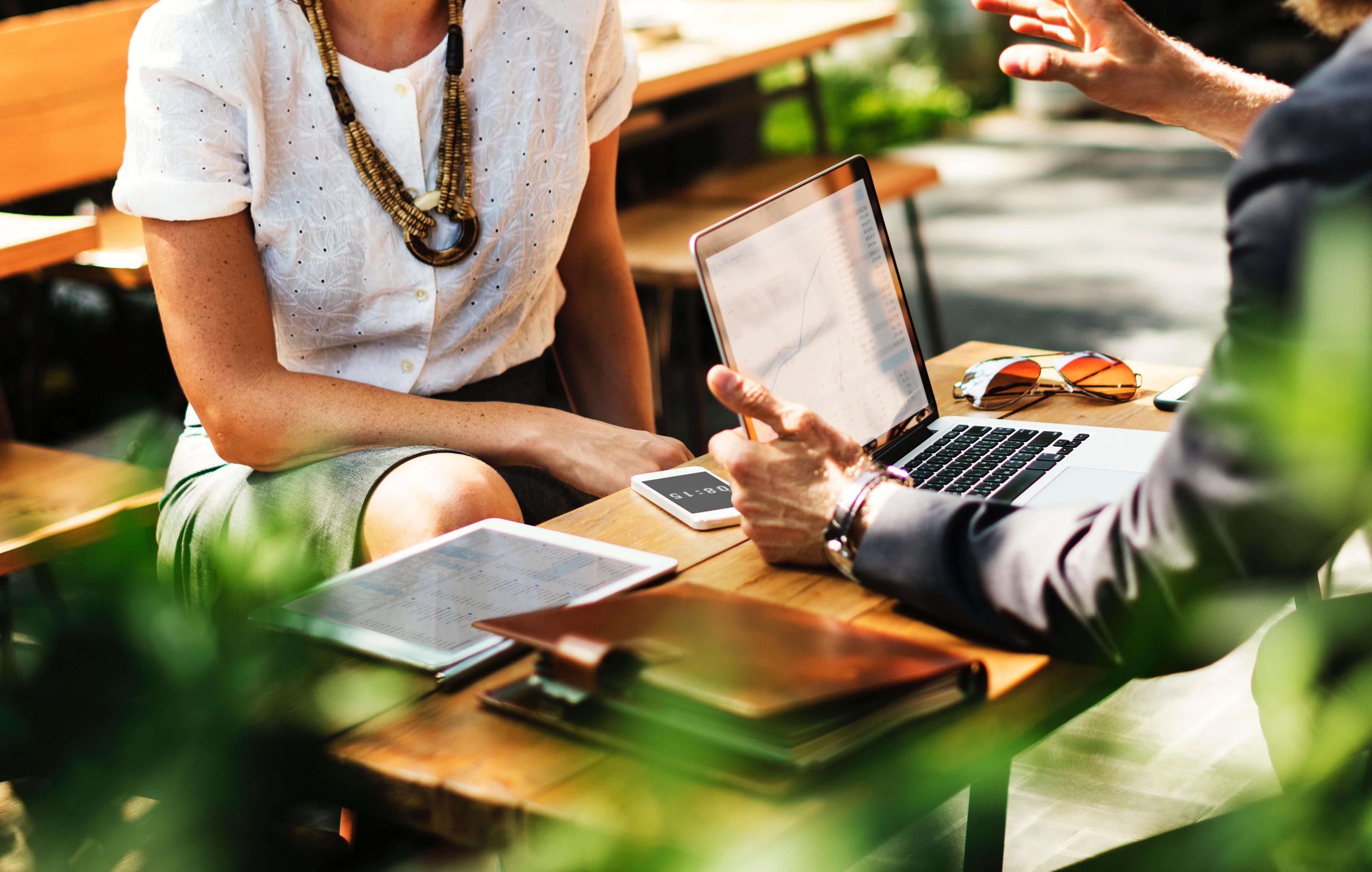 Become a freelance developer